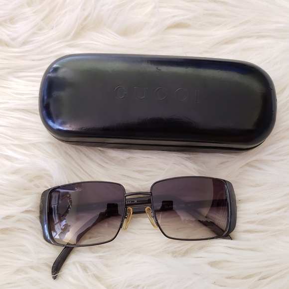 38ee49276b0 gucci Other - GUCCI Men s Vintage Sunglasses